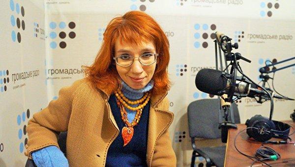 Евгения Бильченко