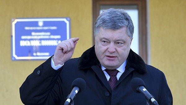 Руководитель МИД Украины: Военное положение могут ввести быстро