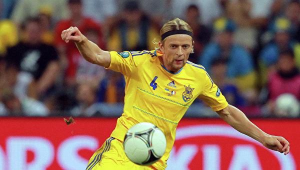 Анатолий Тимощук завершил игровую карьеру