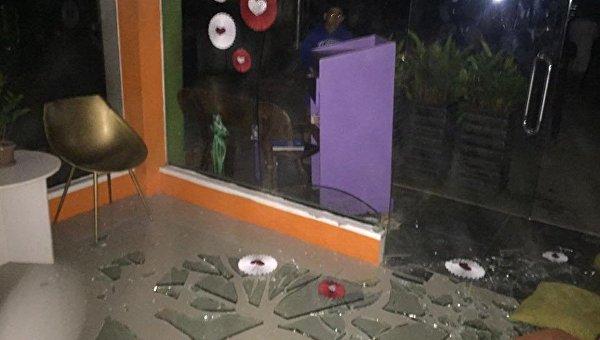 Около 15 погибших, сотни раненых— Землетрясение наФилиппинах