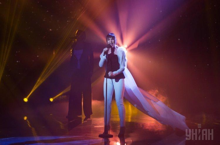 Второй полуфинал национального отбора на Евровидение 2017