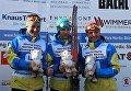 Украинские паралимпийцы на ЧМ по лыжам и биатлону завоевали 8 медалей