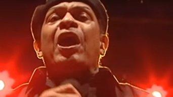 Легендарный джазовый вокалист Эл Джерро скончался в США. Видео