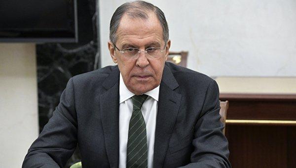 Лавров сказал, как часто Путин иПорошенко звонят друг другу
