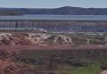ЧП на плотине в Калифорнии: объявлена срочная эвакуация. Видео
