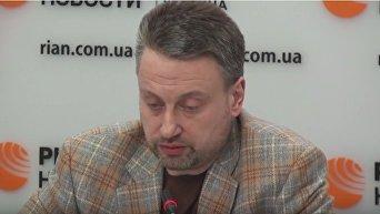 Землянский: блокада Донбасса ведет к полномасштабной гуманитарной катастрофе