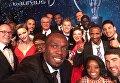 Торжественная церемония вручения наград Laureus Awards