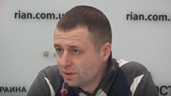 Тарас Галайда