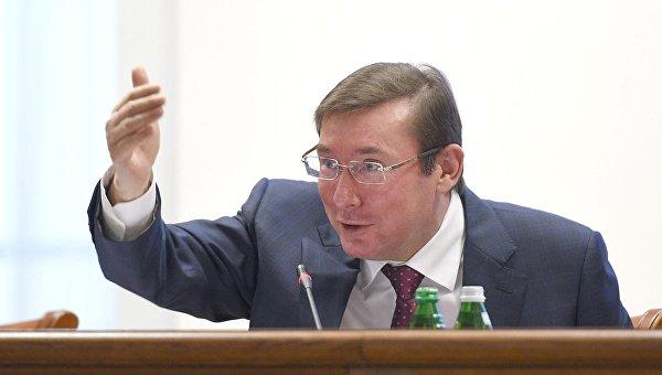 Расстрелы наМайдане: Луценко назвал количество судебных приговоров