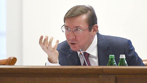 ГПУ разоблачила навзяточничестве прокуроров и заместитель начальника милиции