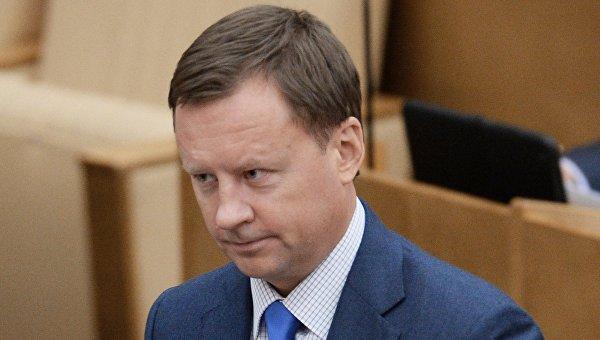 Бывший чиновник Государственной думы Вороненков дал показания поделу Януковича— Луценко