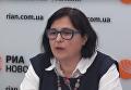 Черенько: бедность населения Украины снизится до 42% в 2017 году