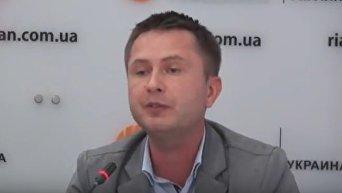 Дмитрий Дмитрук, директор Центра Социальный мониторинг. Видео