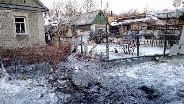 ВАвдеевке есть газ итепло, вода подается пографику— Жебривский