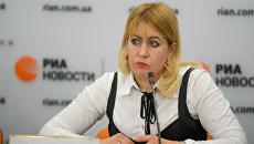 Валентина Маркевич, президент Фонда помощи онкобольным детям, кандидат медицинских наук