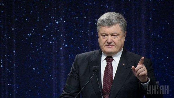 Депутат Рады объявил оналичии подтверждений причастности Порошенко ккоррупции