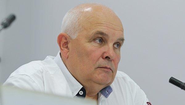 Сергей Шабовта. Архивное фото