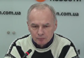 Рудяков: блокада Донбасса - это даже не театр, а цирк абсурда