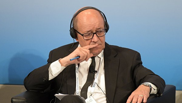 Минобороны Франции: еслиРФ нарушает договор РСМД, необходимо скорее реагировать