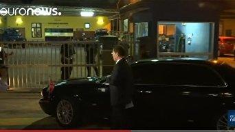 Подозреваемые в убийстве Ким Чен Нама думали, что участвуют в ТВ-шоу