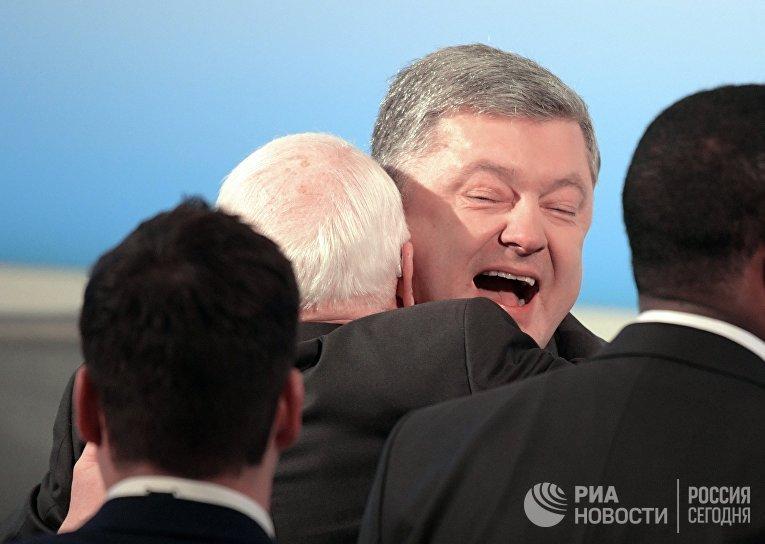 Бумеранг войны вернется в Киев