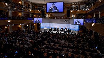 Выступление Петра Порошенко на 53-й Мюнхенской конференции по безопасности
