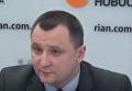 Кравченко: в стране идет передел фармацевтического рынка в ручном режиме. Видео