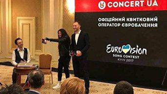 Руслана и Дмитрий Феликсов