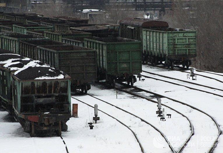 «Независимость от российского угля» обернется отсутствием электричества