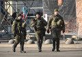 Ситуация в Киеве в День памяти Героев Небесной сотни