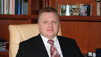 Президент компании Адамант Иван Петухов