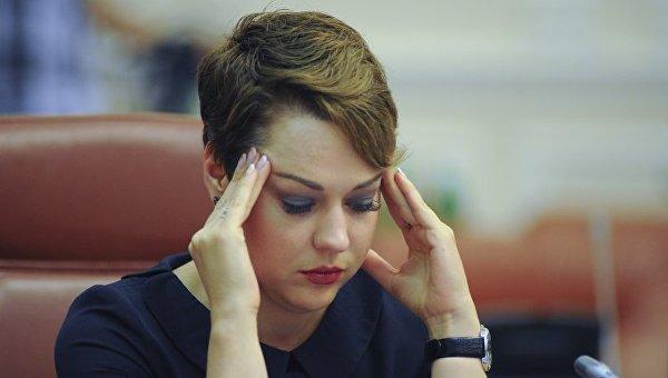 Наталья Галибаренко. Архивное фото