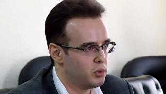 Игорь Щедрин.