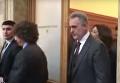 Фирташ покидает суд, отказавшись от последнего слова