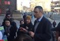 Кличко обещает защитить права котов в Киеве