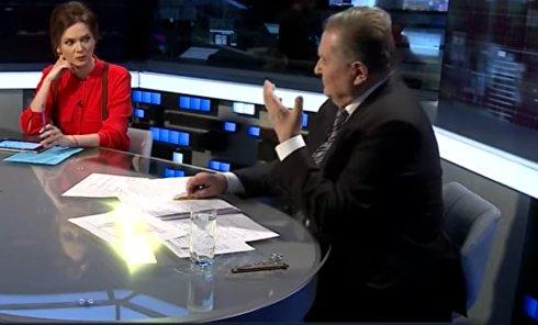Марчук: РФ провоцирует Украину, необходимо ждать серьезных шагов. Видео