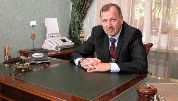 Депутат от ОппоБлока и бизнесмен Александр Кушнарев
