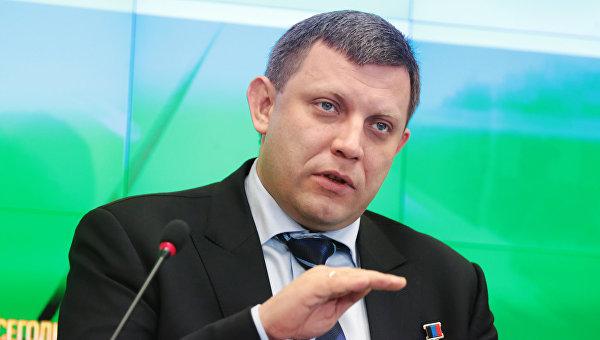 Русские кураторы «ДНР» ищут замену Захарченко— названа первая кандидатура