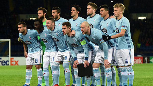 Испанскую «Сельту» оштрафовали занизкую посещаемость домашних матчей