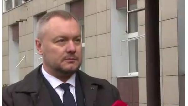 Предложивший снять санкции с РФ украинский депутат пришел надопрос