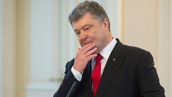 Укроплюшки: Порошенко расщедрился настипендии студентам Донбасса