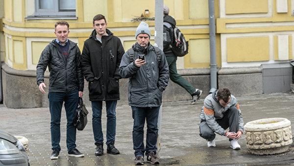 Погода в Киеве