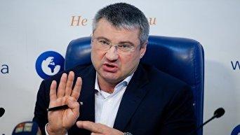 Сергей Мищенко. Архивное фото