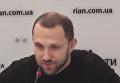 Якубин: на наших глазах идет приватизация Майдана отдельными политсилами