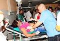 На Кубе шесть человек погибли и 50 ранены при столкновении поездов