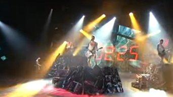 Песня Time группы O.Torvald представит Украину на Евровидении-2017. Видео