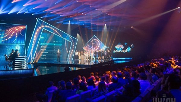 ВКиеве продали практически треть билетов на«Евровидение-2017»