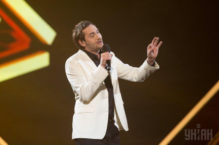Финал Национального отбора на Евровидение-2017