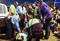 Около 50 человек пострадали во время инцидента в Новом Орлеане