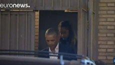 Обама посетил Бродвей